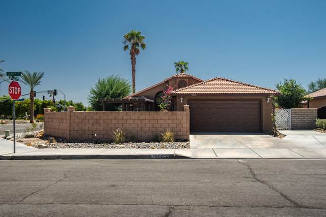 78685 Alden Circle, La Quinta, CA 92253 (MLS #219067191) :: Zwemmer Realty Group
