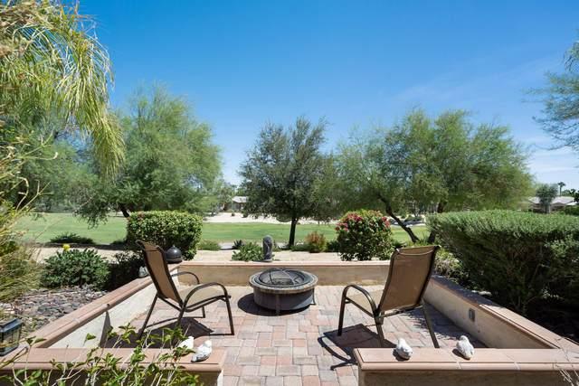 61612 Topaz Drive, La Quinta, CA 92253 (MLS #219067201) :: The Sandi Phillips Team