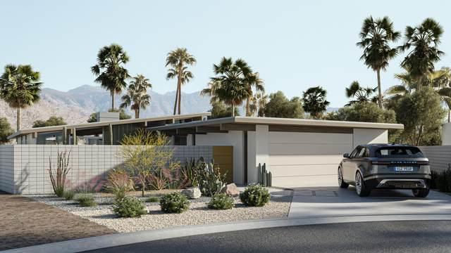72385 Cholla Drive, Palm Desert, CA 92260 (MLS #219067205) :: KUD Properties