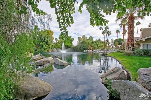 206 Green Mountain Drive, Palm Desert, CA 92211 (MLS #219067208) :: Mark Wise   Bennion Deville Homes