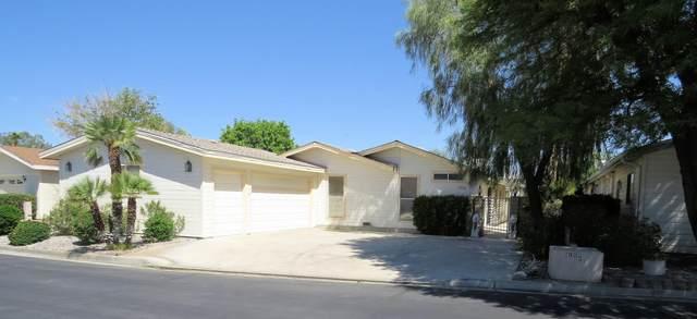 34836 Stage Drive, Thousand Palms, CA 92276 (MLS #219067209) :: Hacienda Agency Inc