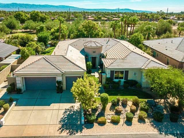 48808 Meandering Cloud Street, Indio, CA 92201 (MLS #219067214) :: Zwemmer Realty Group