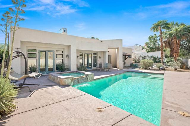 54050 Montezuma, La Quinta, CA 92253 (MLS #219067230) :: Zwemmer Realty Group