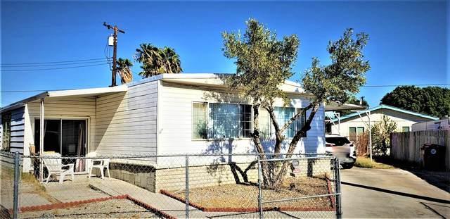 32388 Bowie Circle, Thousand Palms, CA 92276 (MLS #219067238) :: Mark Wise | Bennion Deville Homes