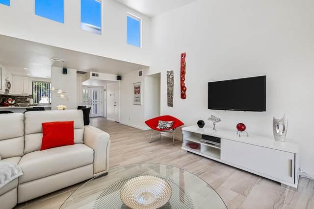 101 Don Quixote Drive, Rancho Mirage, CA 92270 (MLS #219067240) :: Zwemmer Realty Group