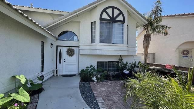 68885 Minerva Road, Cathedral City, CA 92234 (MLS #219067246) :: Lisa Angell