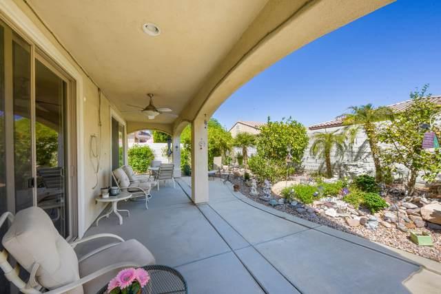 80606 Avenida Camarillo, Indio, CA 92203 (MLS #219067255) :: Zwemmer Realty Group
