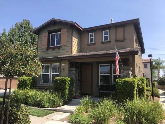 37260 Ascella Lane, Murrieta, CA 92563 (MLS #219067256) :: Lisa Angell