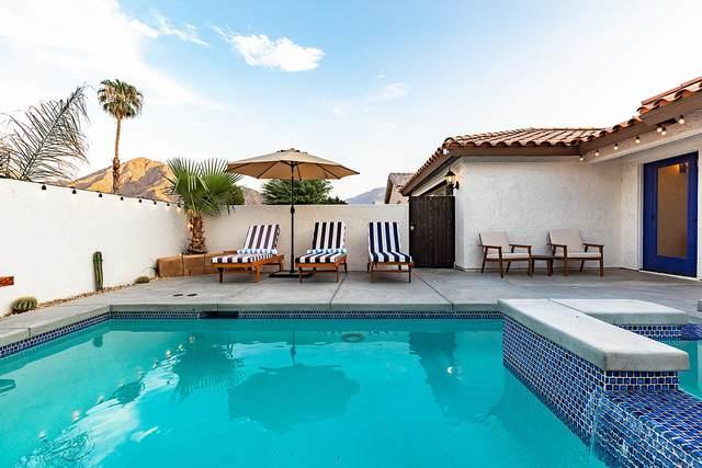 52905 Avenida Herrera, La Quinta, CA 92253 (MLS #219067274) :: Zwemmer Realty Group