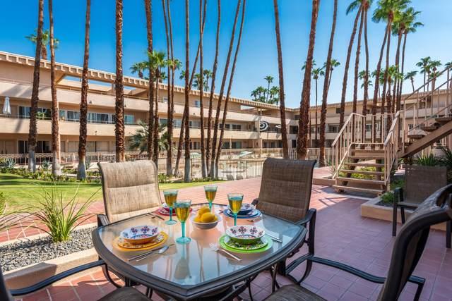 277 E Alejo Road, Palm Springs, CA 92262 (#219067291) :: The Pratt Group