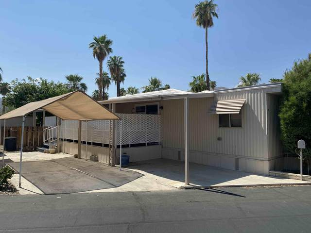 17 Arthur Drive, Cathedral City, CA 92234 (MLS #219067294) :: Zwemmer Realty Group