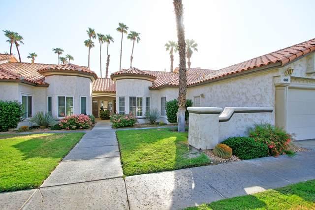 440 Evergreen Pear, Palm Desert, CA 92211 (MLS #219067317) :: Brad Schmett Real Estate Group