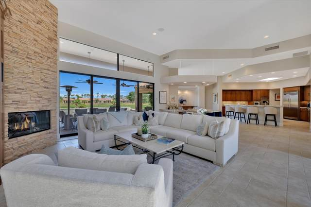 81080 Shinnecock Hills, La Quinta, CA 92253 (MLS #219067320) :: Zwemmer Realty Group