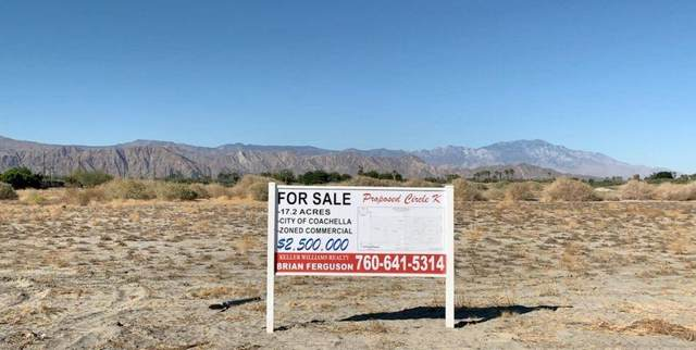 83904 Ave 52, Coachella, CA 92236 (MLS #219067327) :: Hacienda Agency Inc