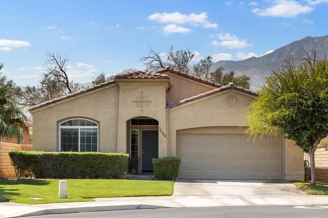 3544 Silent Dunes Way, Palm Springs, CA 92262 (MLS #219067332) :: Brad Schmett Real Estate Group