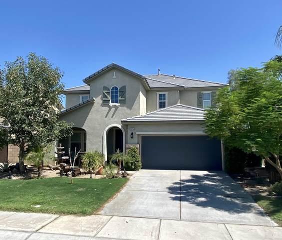 53721 Sapphire Lane, Coachella, CA 92236 (MLS #219067334) :: Hacienda Agency Inc