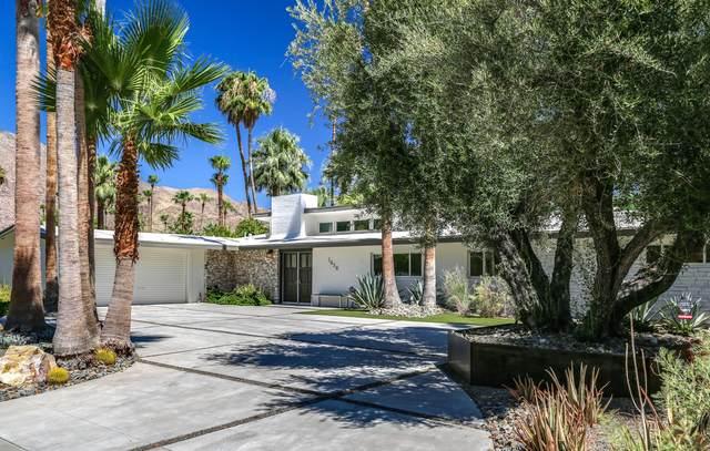 1456 E San Lorenzo Road, Palm Springs, CA 92264 (MLS #219067335) :: Lisa Angell