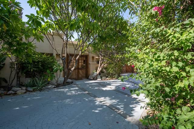 42509 Rancho Mirage Lane, Rancho Mirage, CA 92270 (MLS #219067340) :: Desert Area Homes For Sale