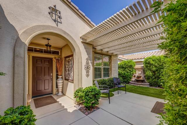 60179 Honeysuckle Street, La Quinta, CA 92253 (MLS #219067345) :: The Sandi Phillips Team