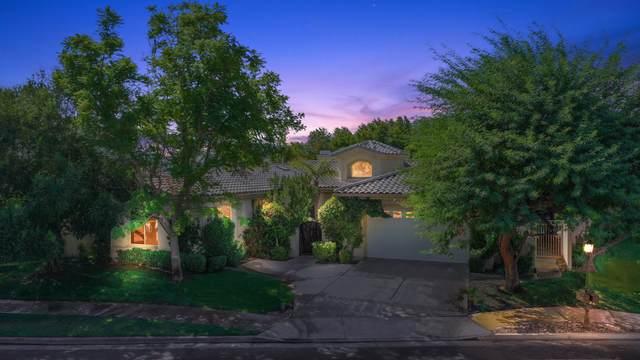 35 Scarborough Way, Rancho Mirage, CA 92270 (MLS #219067347) :: Zwemmer Realty Group