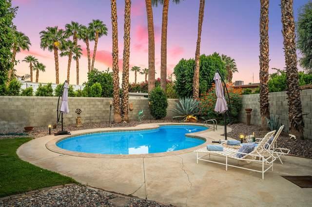 71888 Vista Del Rio, Rancho Mirage, CA 92270 (#219067353) :: The Pratt Group