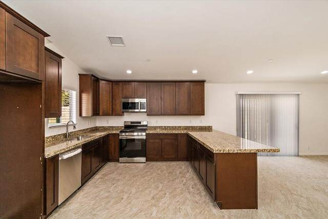 27405 Ventura Drive, Cathedral City, CA 92234 (MLS #219067366) :: Mark Wise | Bennion Deville Homes