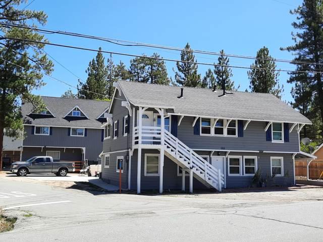 563 Edgemoor Road, Big Bear Lake, CA 92315 (#219067373) :: The Pratt Group