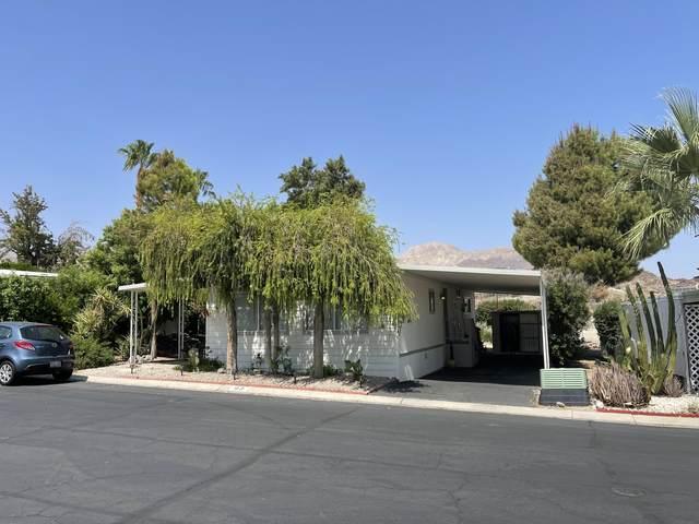 49305 Hwy 74 #93, Palm Desert, CA 92260 (#219067384) :: The Pratt Group