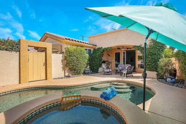 51542 Avenida Navarro, La Quinta, CA 92253 (MLS #219067391) :: Zwemmer Realty Group
