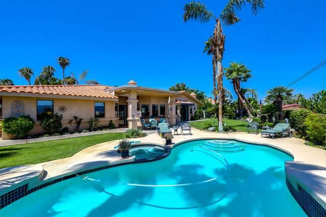 42580 Stardust Place, Bermuda Dunes, CA 92203 (MLS #219067410) :: Hacienda Agency Inc