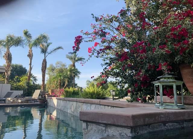 42880 Caballeros Drive, Bermuda Dunes, CA 92203 (MLS #219067411) :: Hacienda Agency Inc