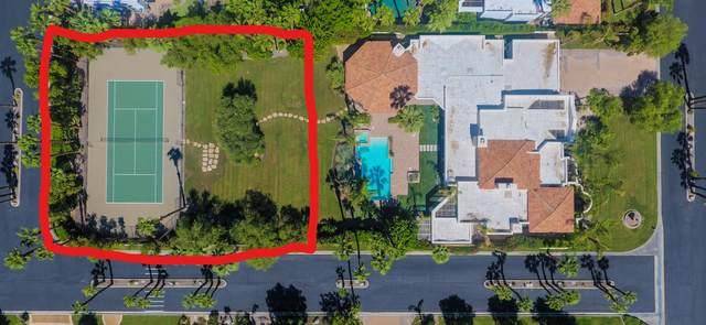 Lot 43 Via Lusso, Palm Springs, CA 92264 (#219067418) :: The Pratt Group