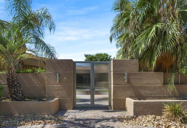 155 Waterford Circle, Rancho Mirage, CA 92270 (MLS #219067421) :: Zwemmer Realty Group