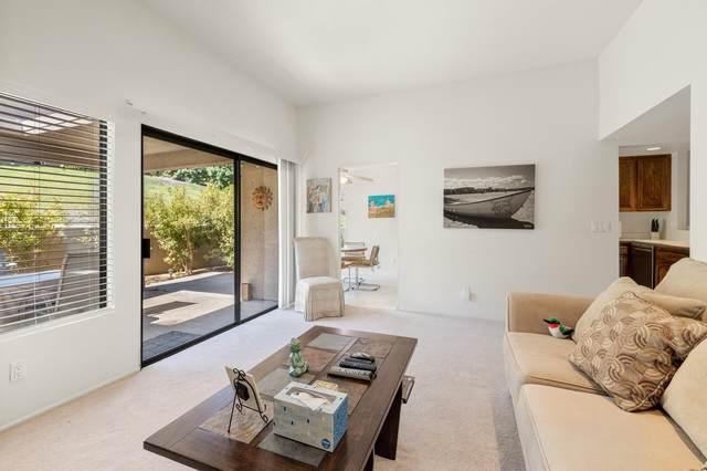 72389 Ridgecrest Lane, Palm Desert, CA 92260 (MLS #219067424) :: Zwemmer Realty Group