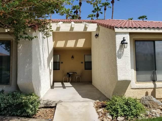 43376 Cook Street, Palm Desert, CA 92211 (MLS #219067425) :: The Jelmberg Team