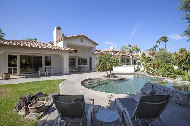 79045 Via San Clara, La Quinta, CA 92253 (#219067427) :: The Pratt Group