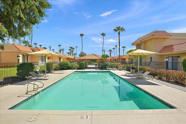 40785 Breezy Pass Road, Palm Desert, CA 92211 (MLS #219067434) :: Zwemmer Realty Group