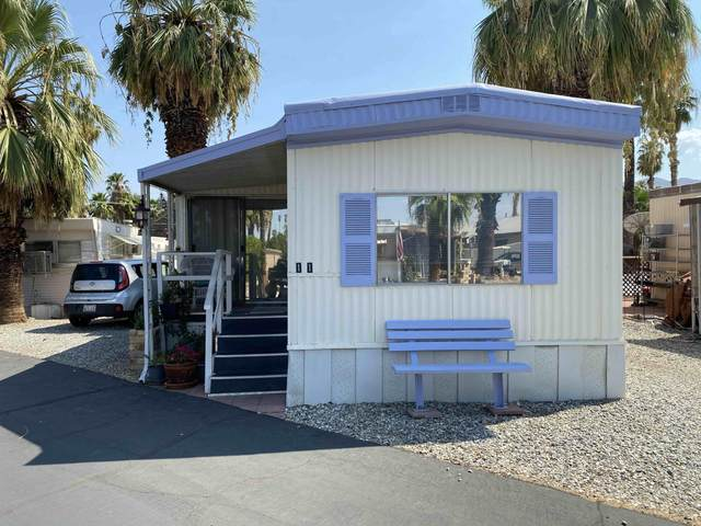 11 Harrison Street, Cathedral City, CA 92234 (MLS #219067436) :: Zwemmer Realty Group