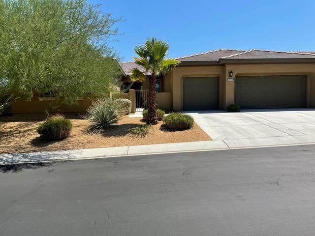 73771 Picasso Drive, Palm Desert, CA 92211 (MLS #219067442) :: Zwemmer Realty Group