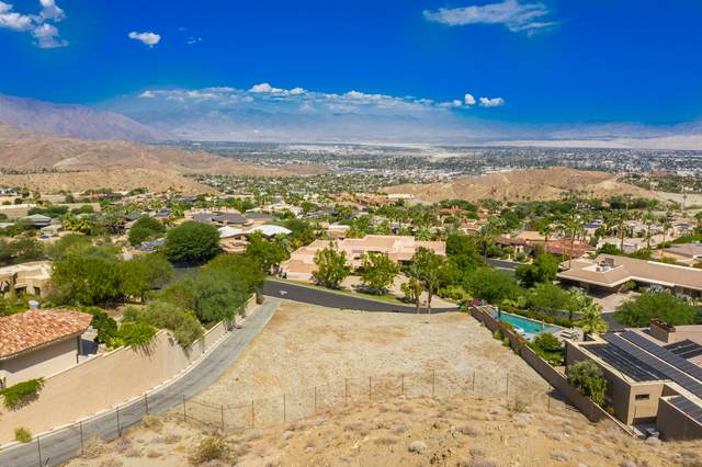 14 Verde Vista Lane, Rancho Mirage, CA 92270 (MLS #219067471) :: Lisa Angell