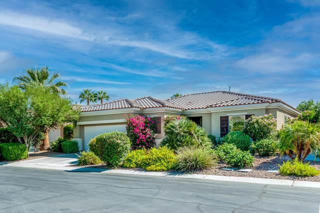 40504 Calle Santa Monica, Indio, CA 92203 (MLS #219067482) :: Zwemmer Realty Group