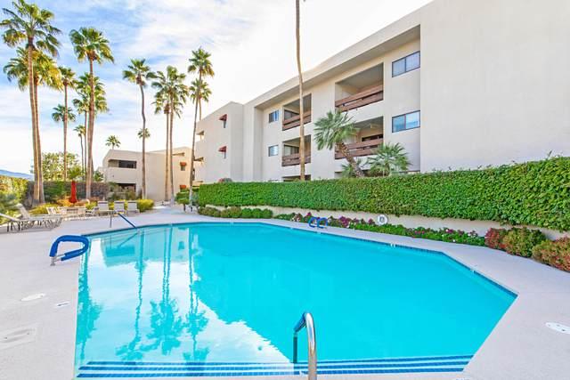 255 S Avenida Caballeros, Palm Springs, CA 92262 (MLS #219067488) :: The Jelmberg Team