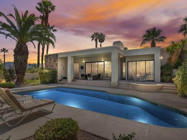72551 Sundown Lane, Palm Desert, CA 92260 (MLS #219067495) :: Zwemmer Realty Group