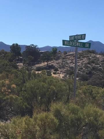 0 Saint Pierre Road, Mountain Center, CA 92561 (MLS #219067503) :: Mark Wise | Bennion Deville Homes
