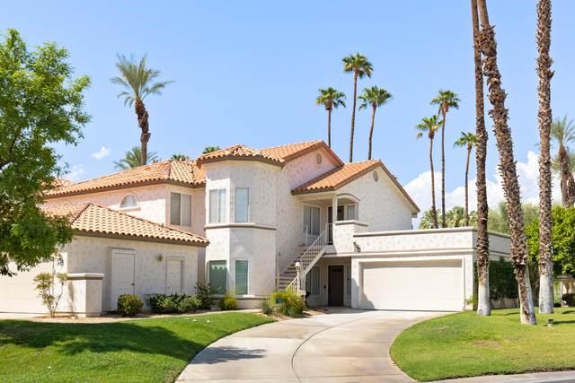 299 Vista Royale Circle, Palm Desert, CA 92211 (MLS #219067511) :: Brad Schmett Real Estate Group