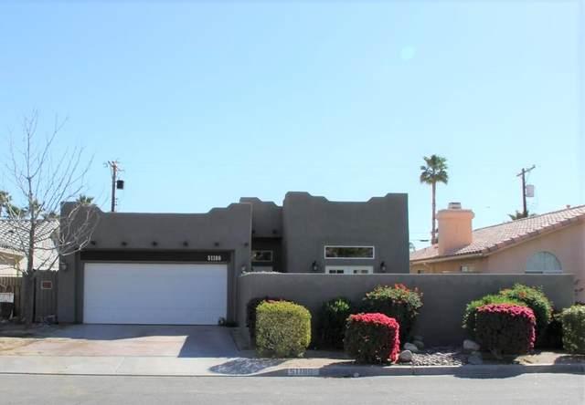 51180 Avenida Ramirez, La Quinta, CA 92253 (MLS #219067513) :: Zwemmer Realty Group