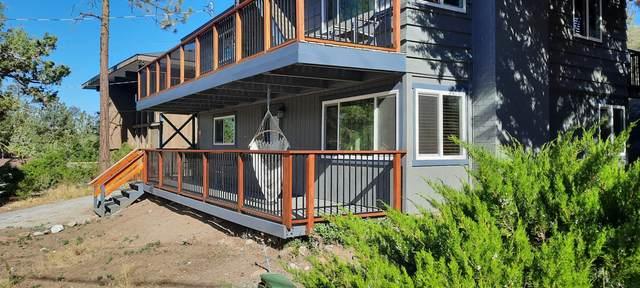 42830 Cougar Road, Big Bear Lake, CA 92315 (MLS #219067518) :: Zwemmer Realty Group