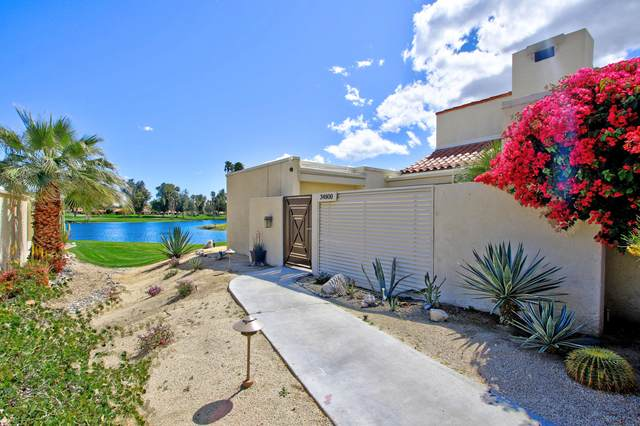34800 Mission Hills Drive, Rancho Mirage, CA 92270 (MLS #219067521) :: Zwemmer Realty Group