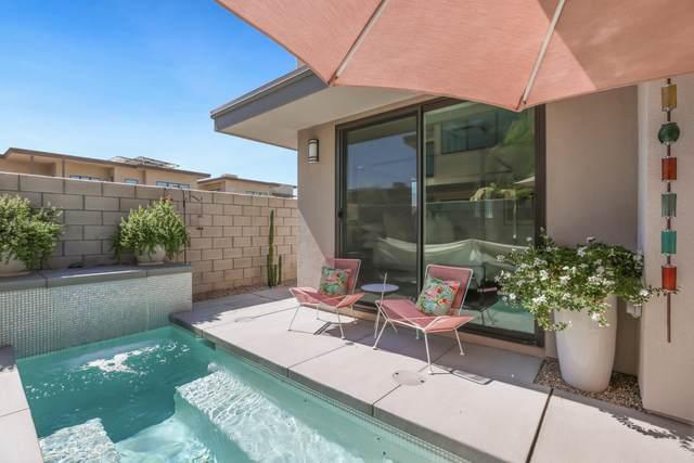 128 Vibe Way, Palm Springs, CA 92262 (MLS #219067527) :: Brad Schmett Real Estate Group