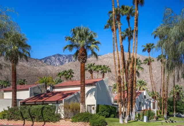 1354 S Camino Real, Palm Springs, CA 92264 (MLS #219067537) :: Brad Schmett Real Estate Group